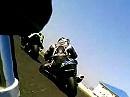 KTM Superduke onboard Pannoniaring. Hobbyrennen in der Einsteigerklasse