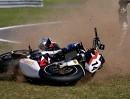 KTM Superdukebattle 2010 Oschersleben & Rennen 1+2 am Nürburgring