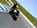 KTM Superdukebattle 2010 - Auftaktraining Oschersleben 16. - 18.04.2010