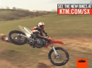 KTM SX Modelle 2016 - Radiakal neu