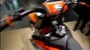 KTM Vollcrosser Flight