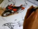 KTM: Von der Idee zur Realität - ein Motorrad entsteht