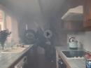 Küchen Burnout - Quaratäne Langeweile im Hause Jarvis