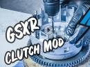Kupplung modifizieren / optimieren - Clutch Mod GSXR 1000 von MotoTech