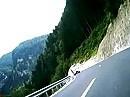 Kurvenhölle Kleinramingtal - Eine der schönsten und anspruchsvollsten Strecken im Raum Oberösterreich