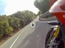 KurvenPorn: Sardinien (SS125) Cala Ganone nach Baunei- 65 km NUR Kurven