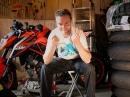 KurvenradiusTV - TOP3 Motorradreifen aus den Reifentests 16/17
