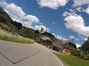 Kurvenreiche Schwarzwaldtour