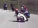 Motorrad Kurventraining in Geesthacht