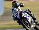 Superbike WM 2010 Kyalami (Südafrika) - Race 2 Last Lap / Highlights