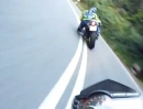 Kyffhäuser: KTM Superduke vs. Yamaha R6 - the famous GERMAN Snake