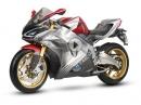 KYMCO SuperNEX - E-Motorrad Sieht gut aus, aber ob es produziert wird?