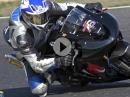 LA76: Eine großartige Motorrad-Saison 2015 - Sehr cooles Best-Of!