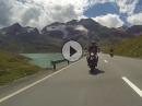 Lago di Como: Motorradurlaub 3 Länder, 7 Pässe - Macht Laune!