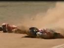 Laguna Seca SBK-WM 2014 Race1 Highlights - Melandri souverän