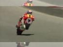 Laguna Seca 500ccm GP 1991 - Rainey Days und spannende Zweikämpfe
