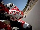 Laguna Seca Ducati 1198 R Corse Special Edition - sehr gutes Kringelvideo geil gemacht
