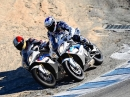 Laguna Seca mit Bike Promotion 01.-03.08.2014