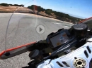 Laguna Seca onboard Ducati Superleggera V4 by Cycle World
