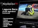 Laguna Seca Raceway NEU auf RennstreckenTV