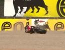 Laguna Seca SBK-WM 2013 Rennen1 Highlights