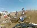 Lake Elsinore MX Highlights 2012 Lucas Oil Pro Motocross Championship