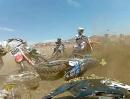 Lake Elsinore MX Highlights 2012 Lucas Oil Pro Motocross Championship