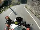 Zwischen Radstadt und Werfen mit BMW GS, Österreich