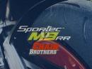 Landstraßen Reifentest Metzeler Sportec M9RR von Chain Brothers