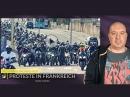 Lane Splitting Proteste in Frankreich, Motorrad mit Drohnen uvm. Motorrad Nachrichten