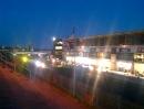 Wenn es Nacht wird bei der WM SpeedWeek Oschersleben geht keiner vom Gas!