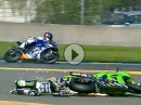 Langstrecken Highlights: Le Mans, Suzuka, Oschersleben 2015