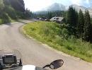 Lanzenpass / Cason di Lanza (Friaul, Italien) Motorradtour