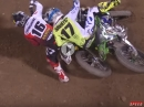 Las Vegas 250SX Highlights 2017 Monster Energy Supercross - Os­bor­ne Champ