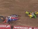 Las Vegas Supercross Finale 2014 - 250SX Highlights