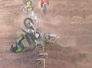 Las Vegas Supercross Finale 2014 - 450SX Highlighs