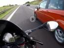 Lass uns durchdrehen! Bike on Tour - Speed zum Saisonende