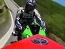 Schbass uff de Gass - Lass uns ein bisschen andrücken - Yamaha R1 vs Kawasaki ZX10R