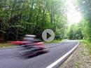 Last Ride: Spaß am Speed um Birkfeld und Donnerskirchen