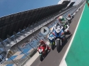 Lausitzring IDM Superbike 2019  Highlights vom Rennen1