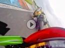 Kenan Sofuoglu Lausitzring onboard - 1:41.2 - Granate!