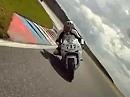 Lausitzring onboard am 12.6.2011 GoPro Hero HD
