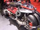 Lazareth LM847 Rundgang 470PS Wuchtbrumme mit V8 Maserati Motor