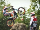 Lazzate (Italien) - FIM TrialGP 2020 Highlights / Best Shots