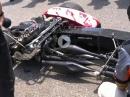 LCR F1 SideCar mit Yamaha TZ500 Motor - Zweitakt Konzert