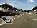 Le Mans (Frankreich) 2011 onboard Runde mit Alex Hofmann auf Aprilia RSV4
