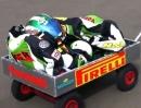 Le Mans 2012 mit Horst Saiger (Bolliger Switzerland) - Erste Impressionen