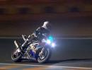 Le Mans 2013 Die Nacht der 24 Stunden - Impressionen