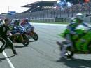 Le Mans 2015 Der Start - Gänsehaut für Langstrecken Fans