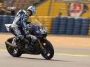 Le Mans 2015 die Highlights von der Qualifikation
